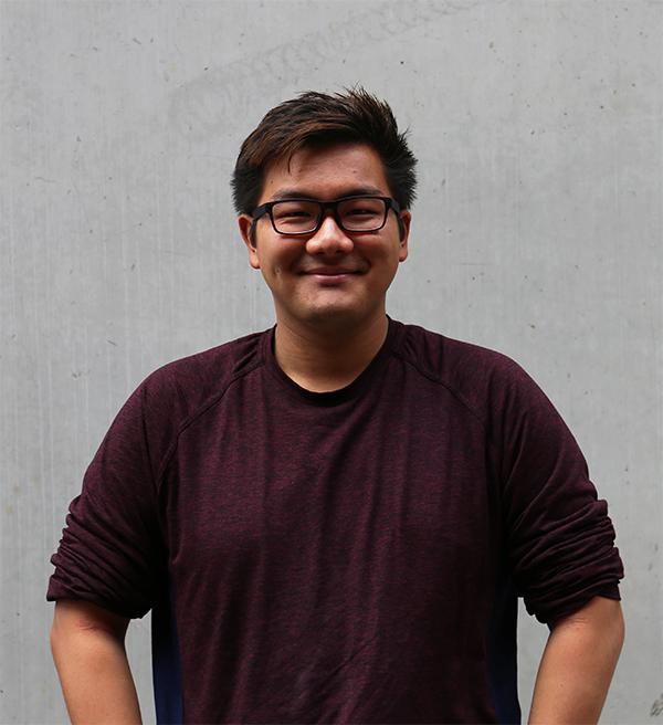Justin Yuan