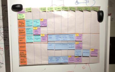 Week 13: Roadmap
